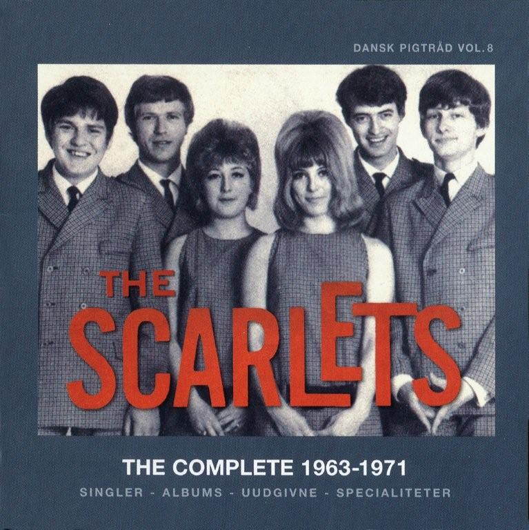 The Scarlets - Let's Go